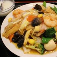 八宝菜(星宿飯店)