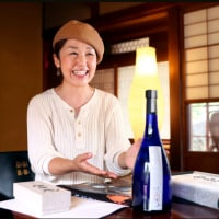 1本8万8000円の日本酒「夢雀」は、30代の若者によって作られた