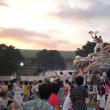 菊池夏まつり  熊本県菊池市 2016-08-06