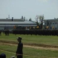 平成29年下志津駐屯地記念行事つつじ祭り(2017年4月29日)