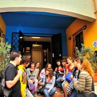 マルタの語学学校 「遅刻厳禁?!」 Chamber College