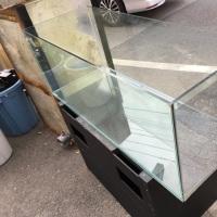 中古 コトブキ レグラス 1200×450×450オールガラス水槽