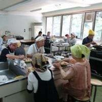 別な「料理教室」