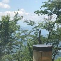百蔵山  今年2回目の登山