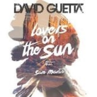 DAVID GUETTA/LOVERS ON THE SUN EP