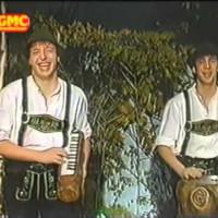 あの中毒曲とあのCM曲とあのドイツ民謡