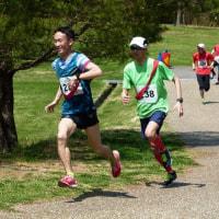 第2回有馬富士公園リレーマラソン(激走編)