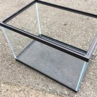 中古 450×300×300ガラス水流