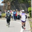 第1回香住ジオパークフルマラソン