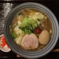 17178 cocochi最中 (ココチモナカ)@金沢片町 4月19日 もなか? 創作料理に舌鼓! 丸チョウらーめん