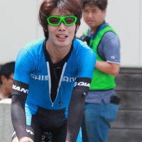 Live!!!全日本選手権個人タイムトライアル