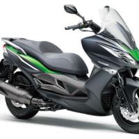 Kawasaki@J300