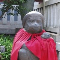 (テスト記事)お猿さん