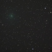 TJC彗星