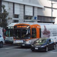 2017年5月26日,LA バス