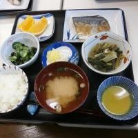 東田辺会館@食事サービス