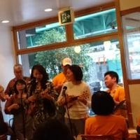 絆ライブ@東京・なみカフェ