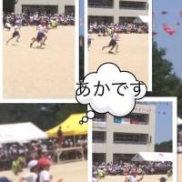 ☆運動会の画像で~す!!ほんの一部(笑)☆