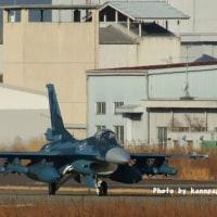 2月1日岐阜基地Fー2対艦ミッション