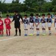 第36回知多地区U-11サッカー大会試合結果