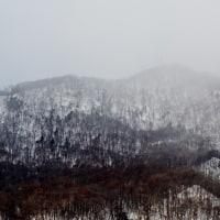 2017.03.29 AM 07:18 藻岩山・平和の塔・円山・三角山
