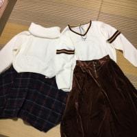冬物get(*^ω^*)