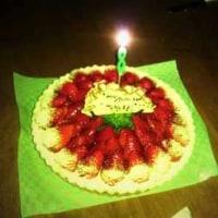 昨日は誕生日でしたー!