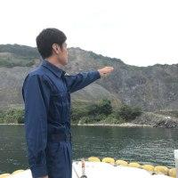 御所浦島へ