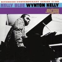 KELLY BLUE  /  WYNTON KELLY