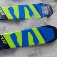2018シーズンモデル,スキー試乗レポート第22回…SALOMON編その3