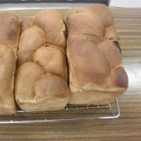 コープカルチャー初級クラス・・あん食パン、ベーコンポテトロール