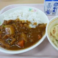 平成29年4月21日(金)給食