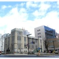 札幌市 「北菓楼 札幌本店」