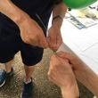 「ecoキャラバンおじゃま虫in自然ふれあい祭り」ご報告