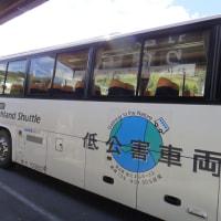 ちょいと乗鞍へバスで、それと奥飛騨でレールマウンテンバイク!