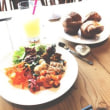 カフェ&レストラン グリーンテーブル (神戸市西区)