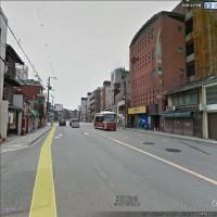 京都市 東山区 祇園東大路通面す!テナントビル売り情報