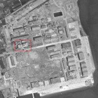 鹿島海軍航空隊 本部庁舎