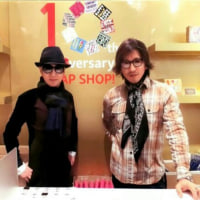 中居木村のスマショ来店2shotを振り返る