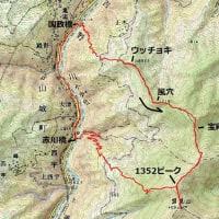 国見山…徳島県