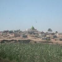 「エジプト・トルコ旅行記」 №125 アレキサンドリアへ