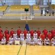 第55回 富山県中学校総合選手権大会 準優勝