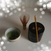 日本茶で一服  風邪予防