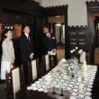 秋篠宮両殿下 開港150年目の神戸港へ