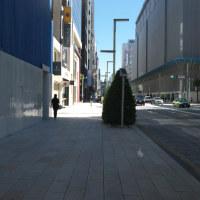 5月の銀座:銀座七丁目交差点から銀座六丁目交差点へ PART2