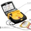 AEDはシッカリ使ってこそ… そのためには、普段からのトレーニングを