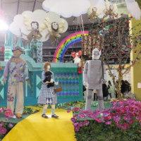 第16回 東京国際キルトフェスティバル