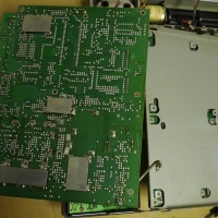 IC-721 修理