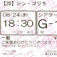 映画『シン・ゴジラ』評――修羅が再び日本を壊す・後編