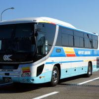 大阪空港交通 大阪200か39-79